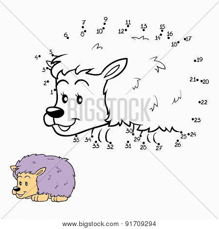 Numbers Game (hedgehog)