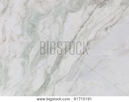 Green Gray Marble