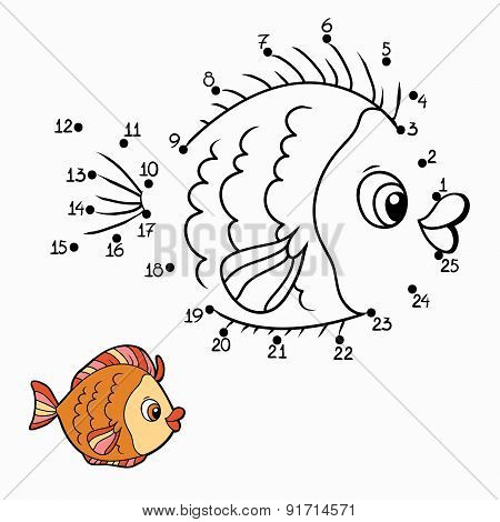 Numbers Game (fish)