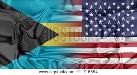 USA and Bahamas