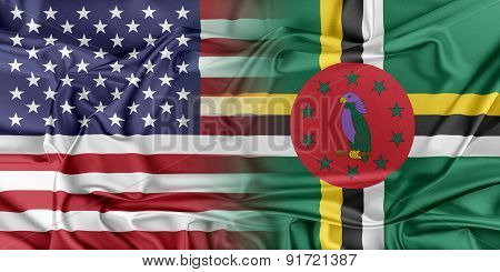 USA and Dominica