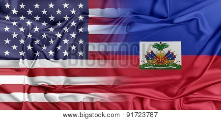 USA and Haiti