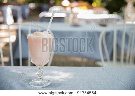 Lychee Smoothie