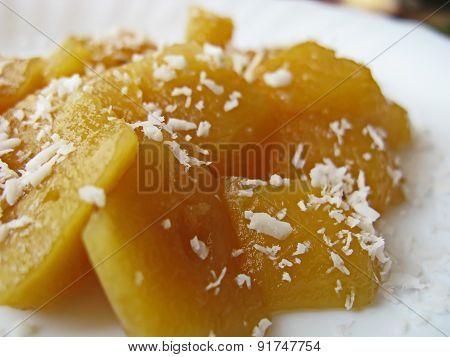 Biffins Delicious Dessert