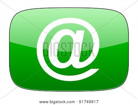 email green icon