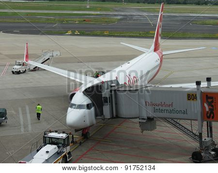 Airberlin Airlines Aircraft