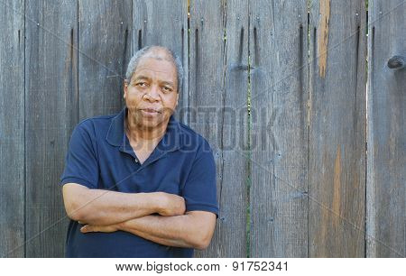 African american male,