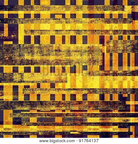 Ancient grunge background texture. With different color patterns: yellow (beige); brown; blue; purple (violet)