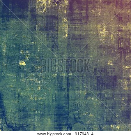 Vintage texture ideal for retro backgrounds. With different color patterns: gray; blue; cyan; purple (violet)