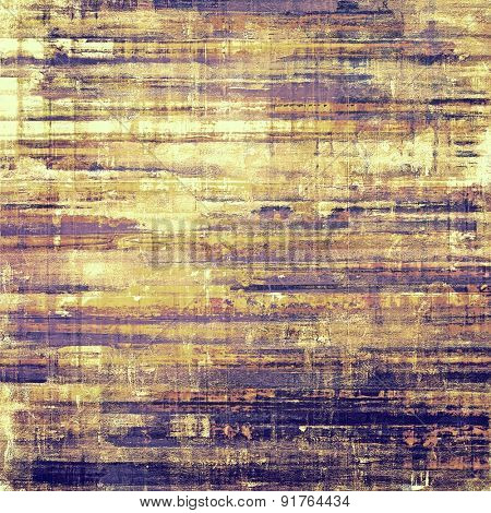 Vintage texture ideal for retro backgrounds. With different color patterns: yellow (beige); brown; gray; purple (violet)