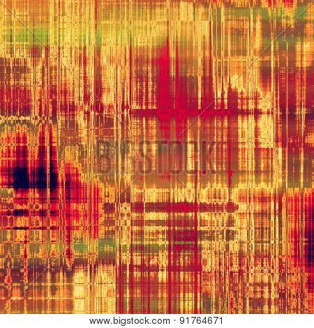 Abstract background or texture. With different color patterns: yellow (beige); brown; green; pink