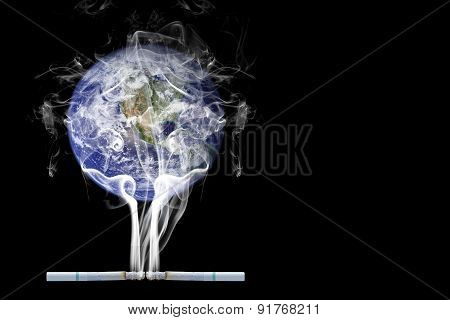 World Smoking