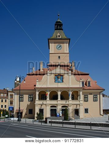 Brasov State House