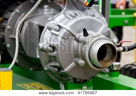 Part Of Engine