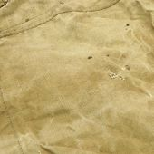 picture of tarp  - Weathered Old Pale Green Trap Fabric Background Texture  - JPG
