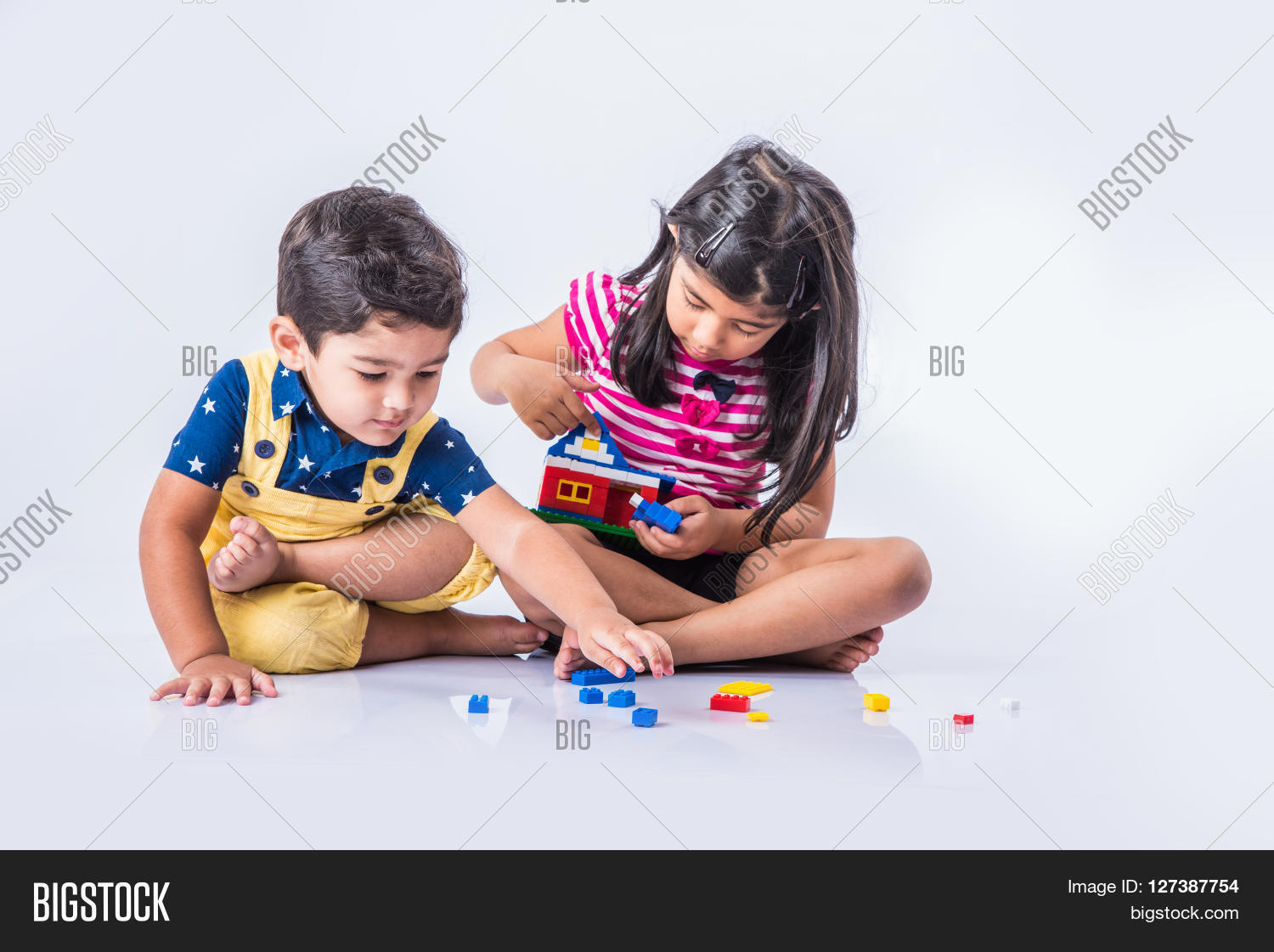 indian small kids asian brother image u0026 photo bigstock