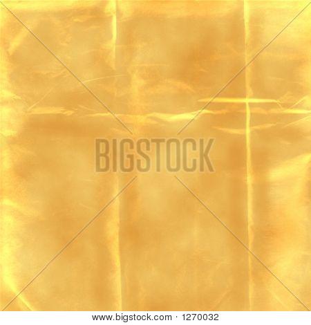 Background Gold Foil