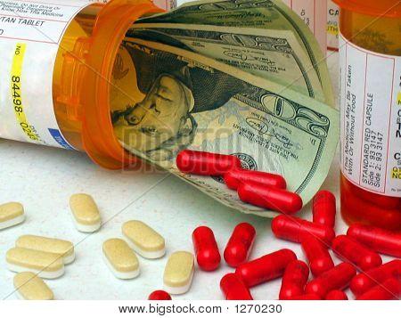 Dollar Pills
