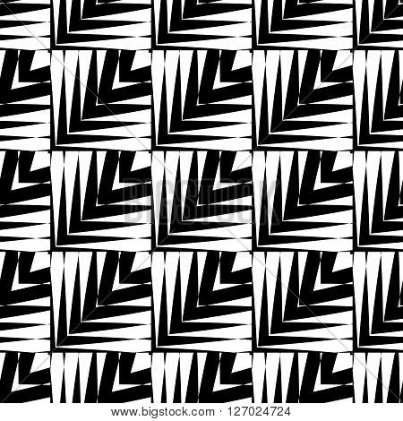 Design Seamless Striped Pattern