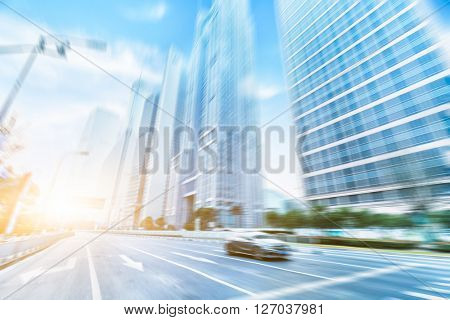 city,building,road,shanghai china.