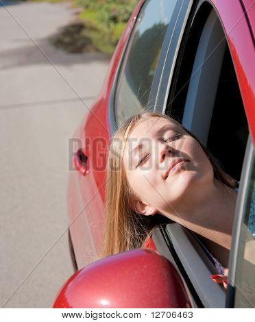 careless driver
