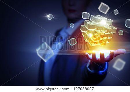 Integrating new technologies