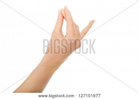 Yoga sign