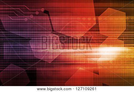 Strategic Technology Management as a Concept Art