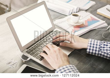 Typing With Two Hands