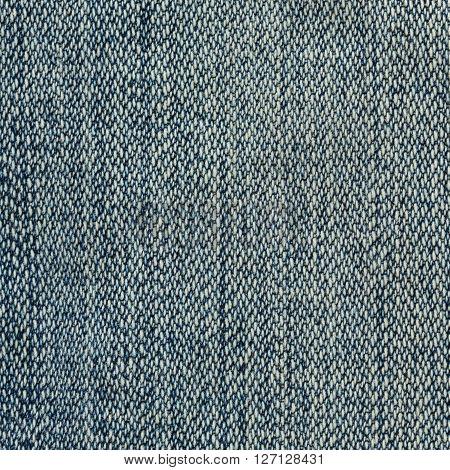 Texture Of Denim Jeans Textile Background