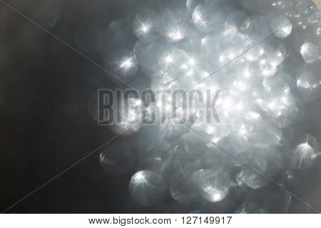 abstract bokeh light celebration background image defocused light shining twinkle background