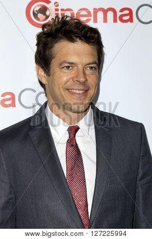 LAS VEGAS - APR 14:  Jason Blum at the CinemaCon Awards Gala at the Caesars Palace on April 14, 2016 in Las Vegas, CA