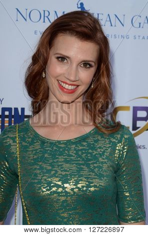 LAS VEGAS - APR 20:  Guest at the Norma Jean Gala benefitting Hollygrove at the Taglyan Complex on April 20, 2016 in Los Angeles, CA