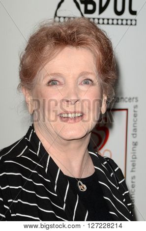 LOS ANGELES - APR 24:  Millicent Martin at the Professional Dancers Society's Annual Gypsy Awards Luncheon at the Beverly Hilton Hotel on April 24, 2016 in Beverly Hills, CA