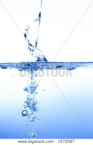 Water Shape
