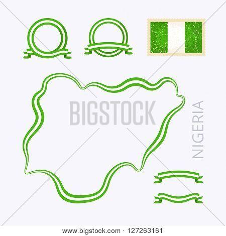 Colors Of Nigeria
