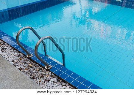 Hotel Blue Swimming Pool