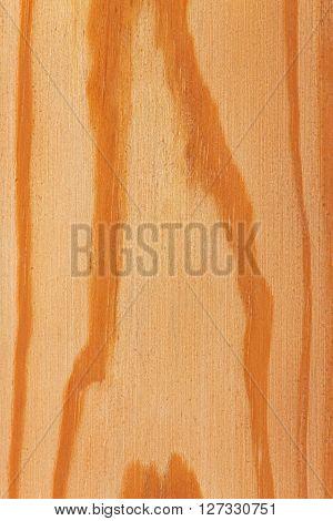 close up of light brown wooden board