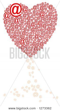 Online Love Tree