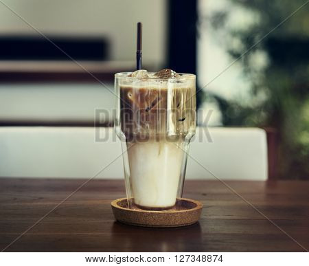 Coffee Cafe Caffeine Cup Drink Energy Leisure Concept