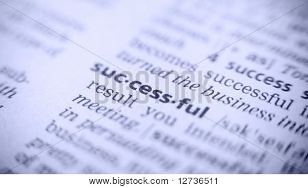 Word Successful, Macro