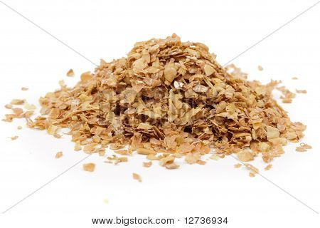 Roasted Wheat Bran