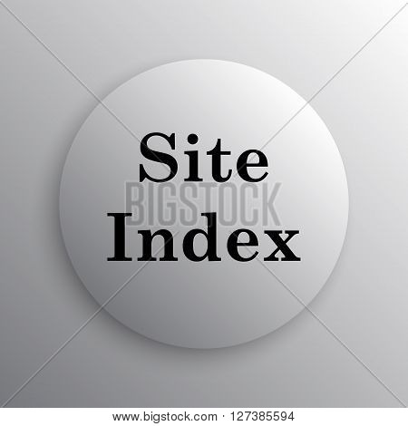 Site Index Icon