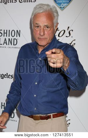 LOS ANGELES - APR 25:  John Aprea at the Stevie D West Coast Premiere at the Newport Beach Film Festival at the Island Cinema on April 25, 2016 in Newport Beach, CA