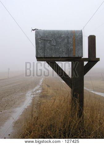 ländliche Postfach