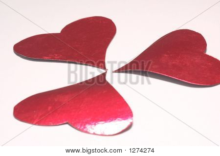 Flower From Hearts