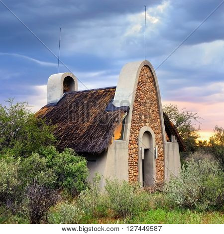 Africa Travel, Naankuse Lodge, Namibia