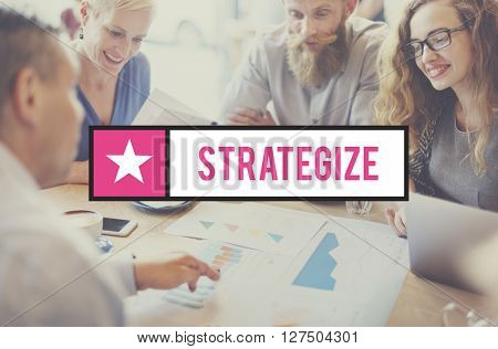 Strategies Guidelines Operations Planning Process Concept