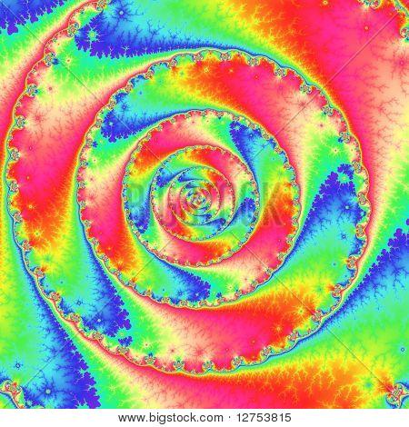Psycho-Spiral