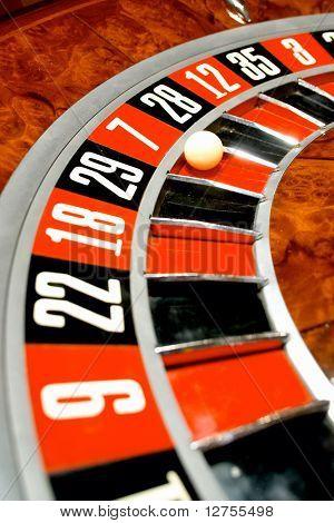 Casino, roulette #5